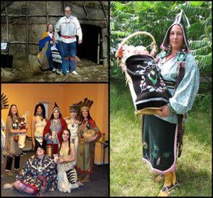 Alnobak: Wearing our Heritage Temporary Exhibit