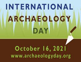 International Archaeology Day Image